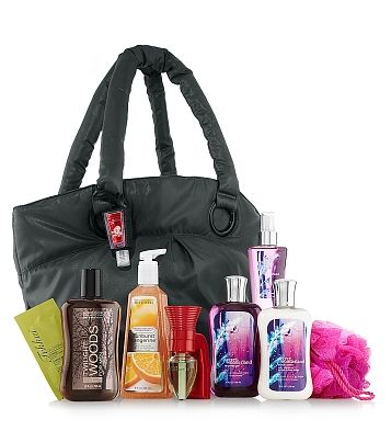 2010 VIP Bag