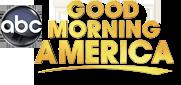 Good Moring America logo