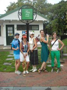 funny golf outfits