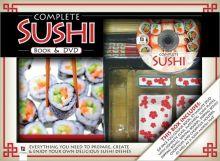 sushi box set
