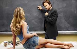 CALIFORNICATION (Season 3)