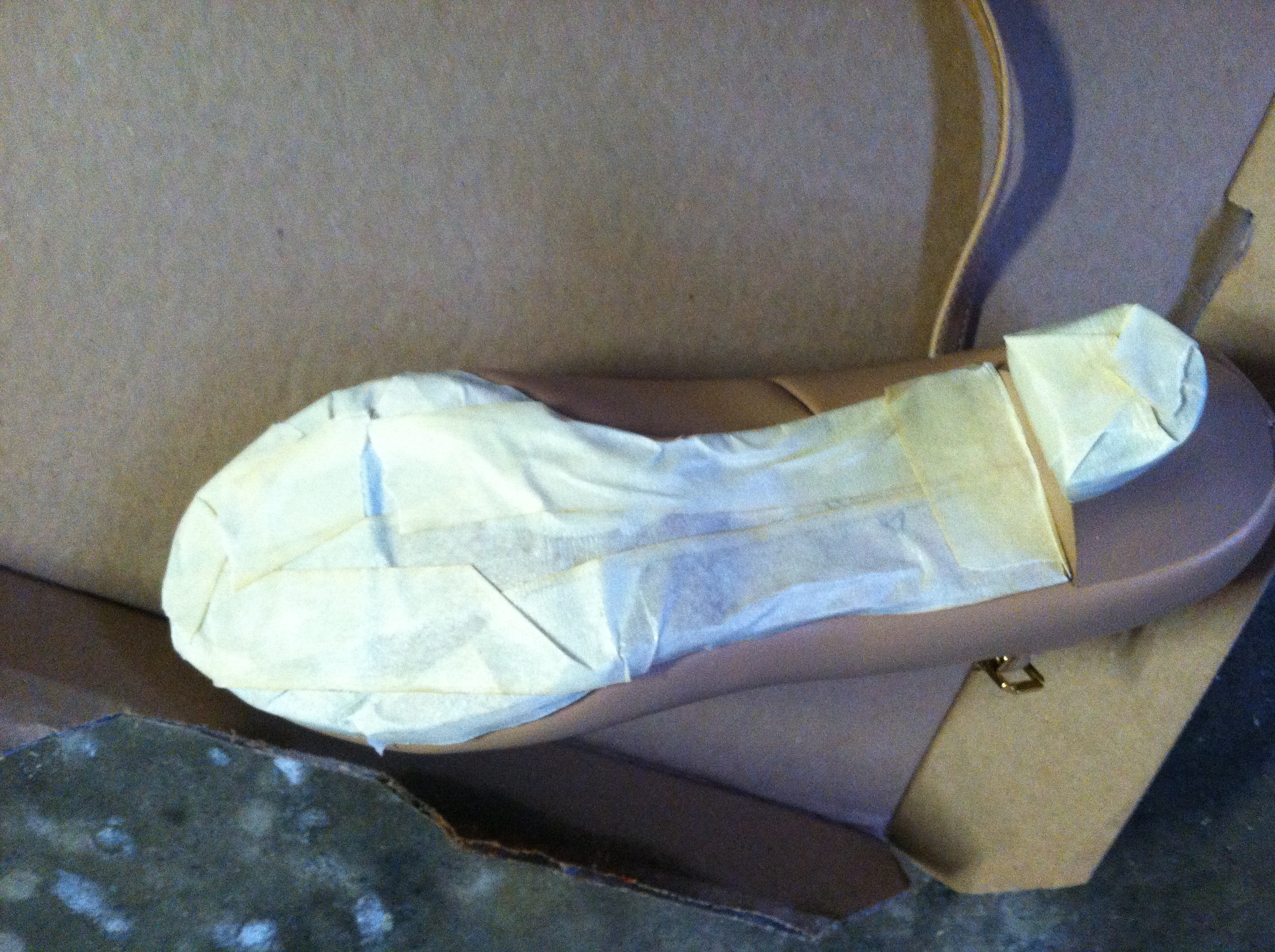 bf6c00ba3b82 How to Bedazzle Tap Shoes