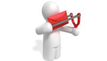email slingshit