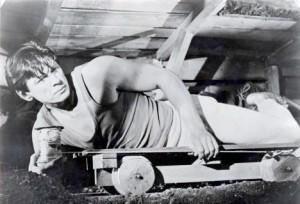 """Film """"The Great Escape"""" 1963"""