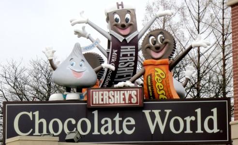 Hershey-Chocolate-World-PA