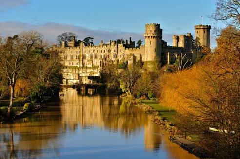Warwick+Castle+1